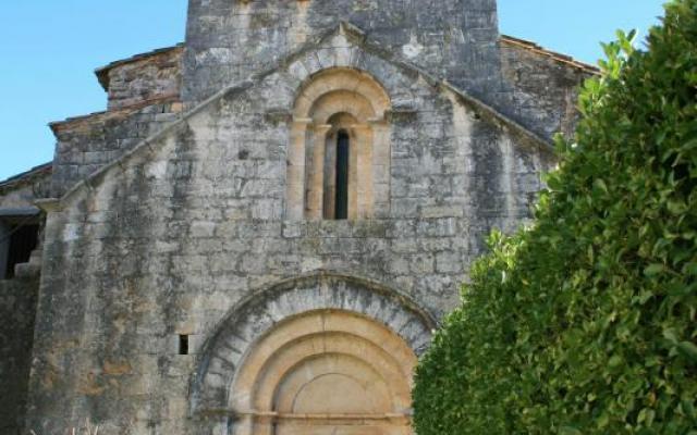 Église de Sant Martí de Dosquers
