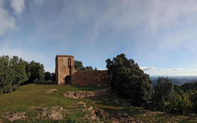 Santuario de Sant Julià del Mont