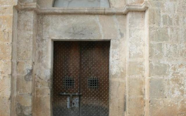 L'église de Sant Llorenç d'Oix.