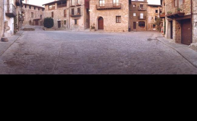 La place du Gambeto