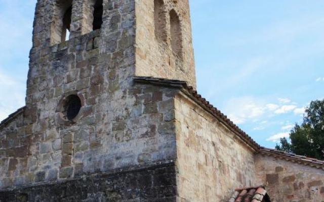 Església de Sant Martí de Capsec