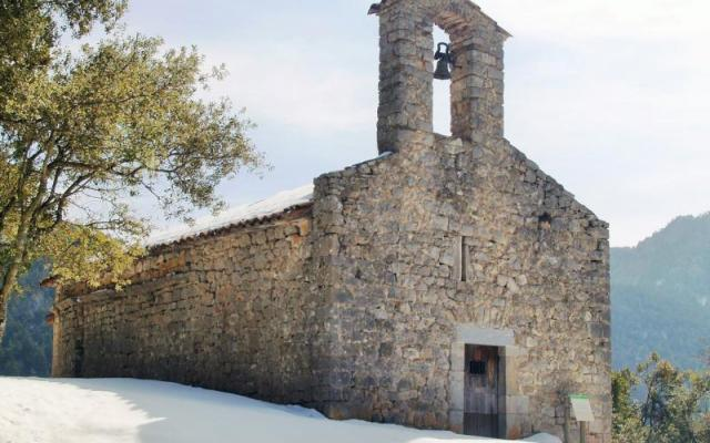 Església de la Mare de Déu de les Agulles