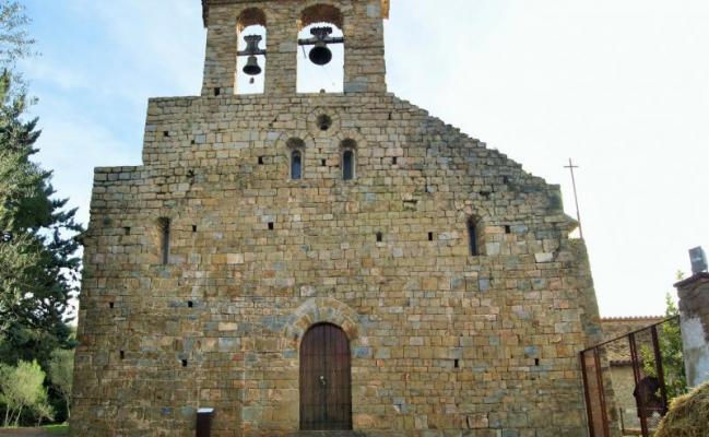 Saint Sépulcre de Palera