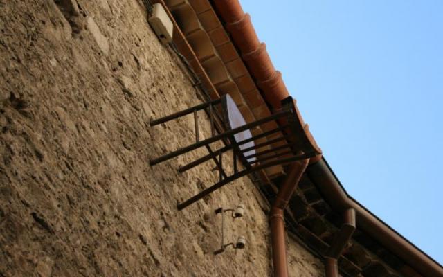 Cadires del carrer Rocafort