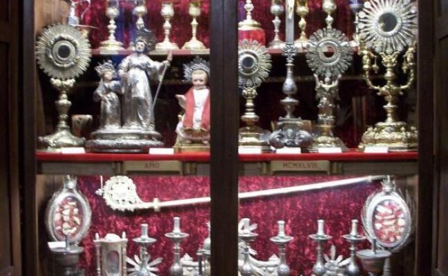 The Parish Museum