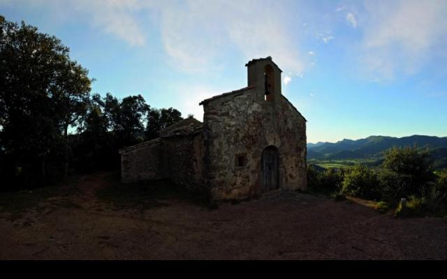 Capella de Sant Abdó i Sant Senén