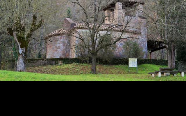 Església de Sant Andreu de Socarrats