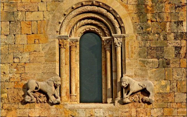 L'ancien monastère de Sant Pere (Saint Père)