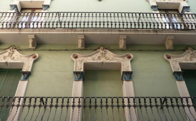 Casa Escubós