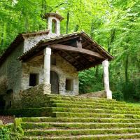 Romanesque hermitages of la Garrotxa
