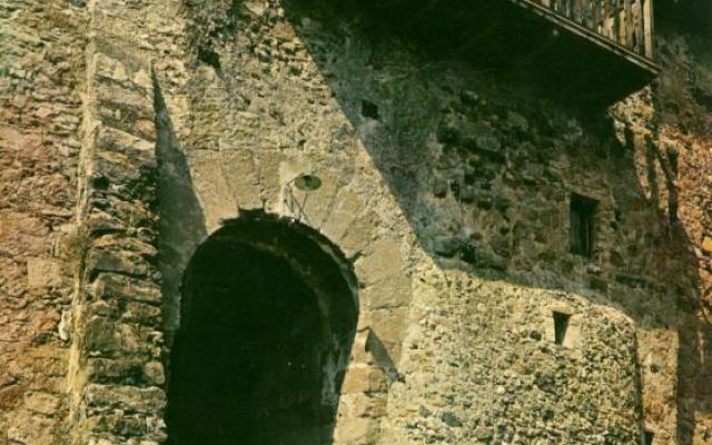 Portes de Santa Pau