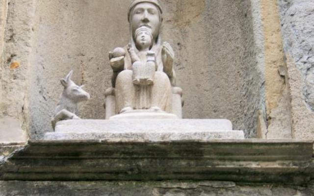 Mare de Déu del Tura church