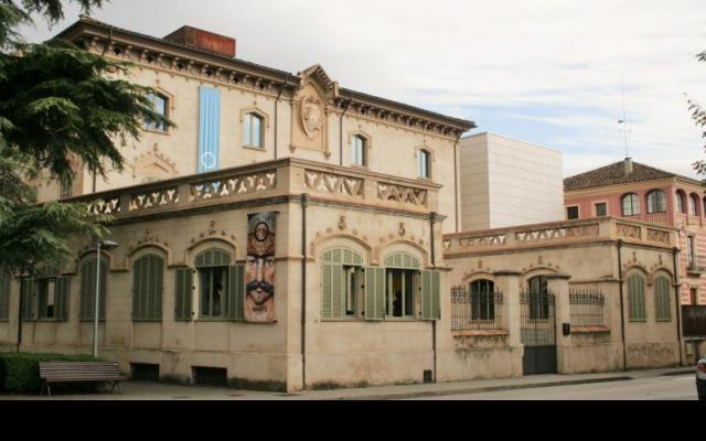 The Museum of Saints