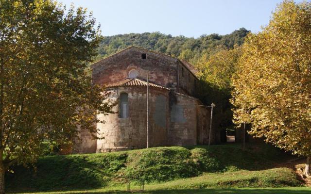 Santa Maria dels Arcs sanctuary