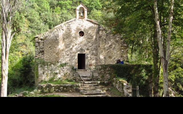 Sant Aniol d'Aguja