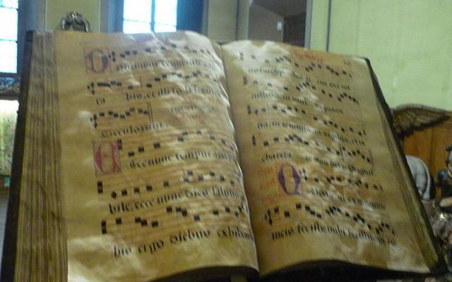 Museo-Tesoro parroquial de la iglesia de Sant Esteve