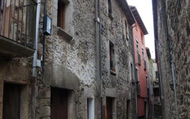 La Sagrera houses