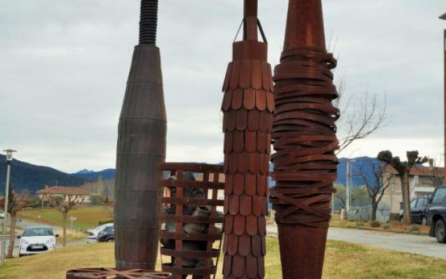 Monument to Xiruca