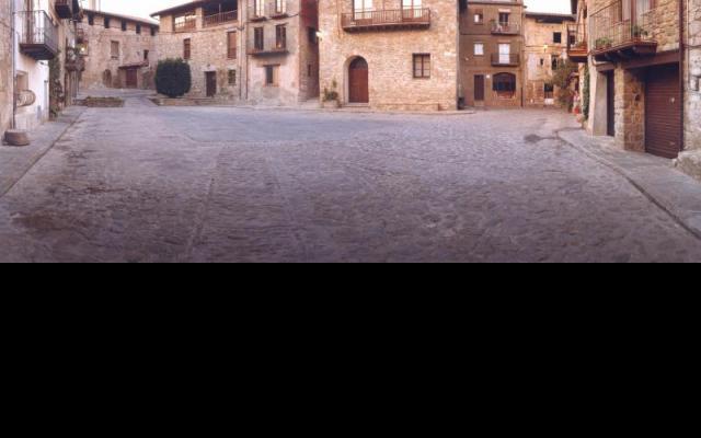 Plaça del Gambeto