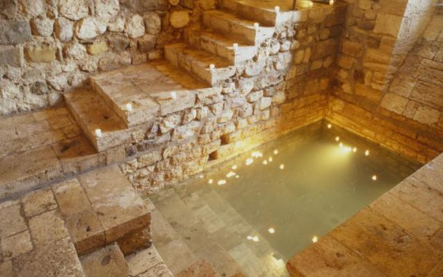 The Mikvah
