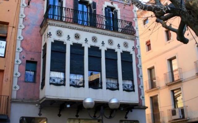 Gaietà Vila house