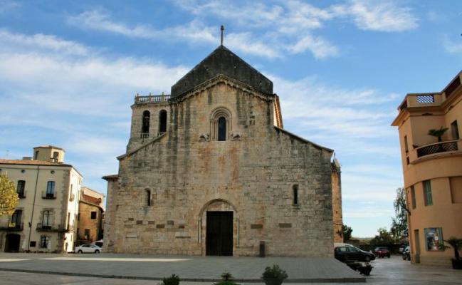 Sant Pere monastery