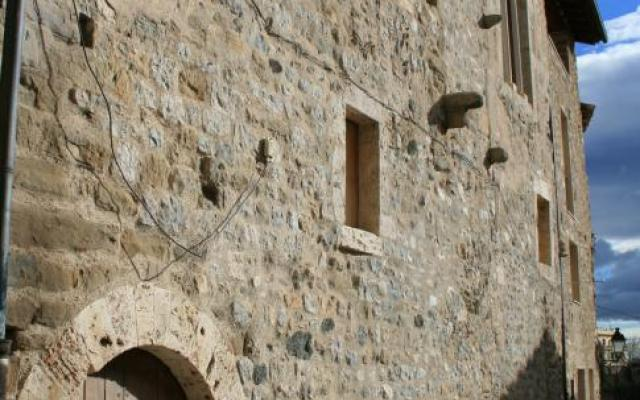 Casa Astruc David