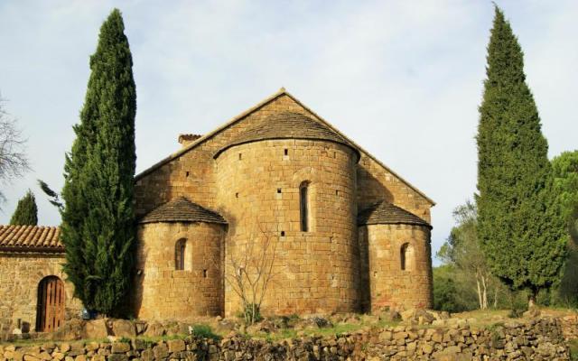 Sant Sepulcre de Palera