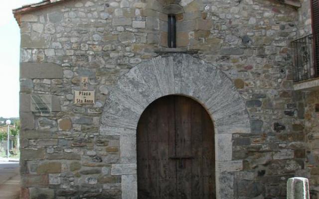 Capella de Santa Anna