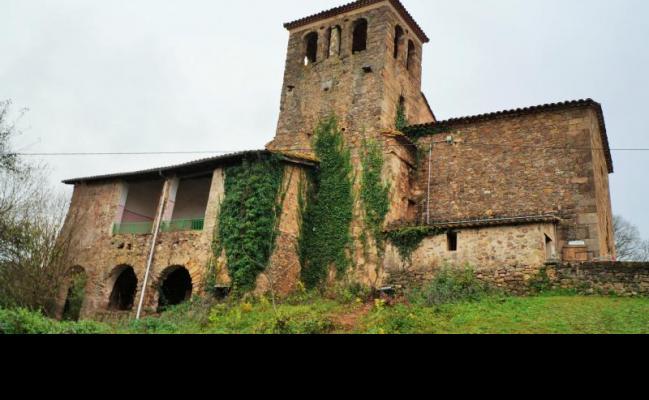 Sant Pere Despuig church