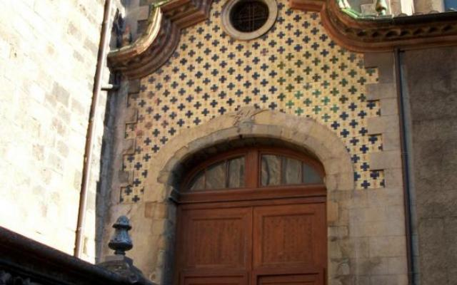 Sant Esteve church