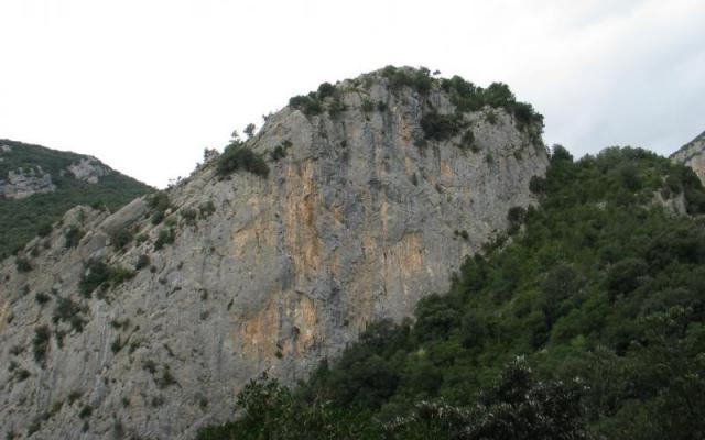 Castle of Sespasa