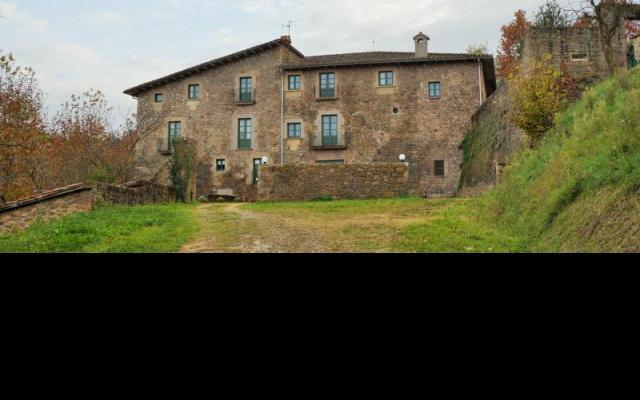 Farmhouse mas Toralles