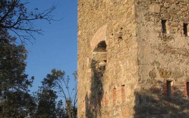 Torre de Canadell