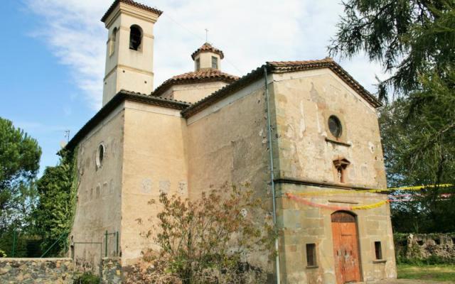 Sant Francesc chapel