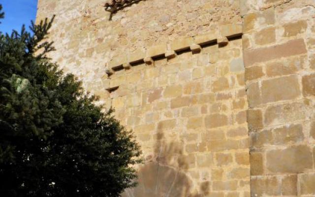 Sant Martí del Clot church