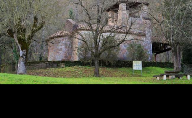 Sant Andreu de Socarrats church