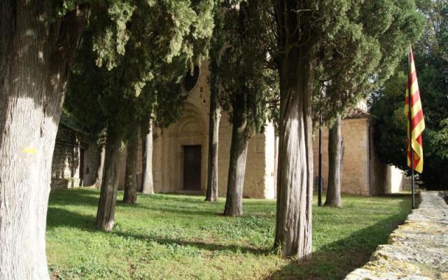 Santa Maria de Segueró