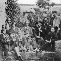 Memories of the last Carlist War